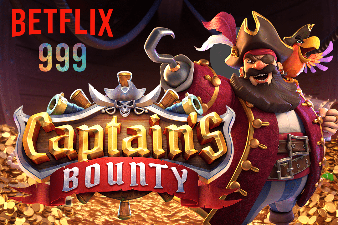 Captains Bounty Review